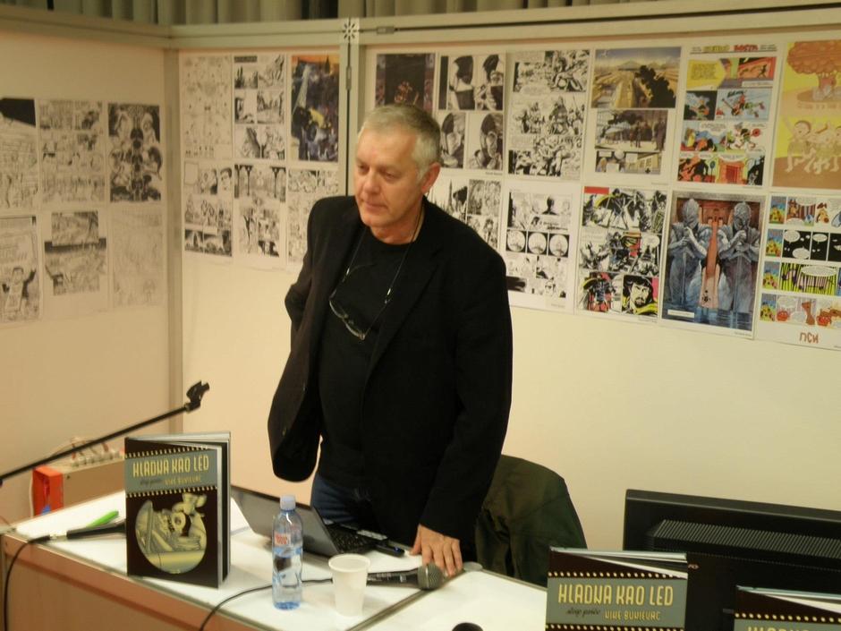 Zoran Đukanović 2