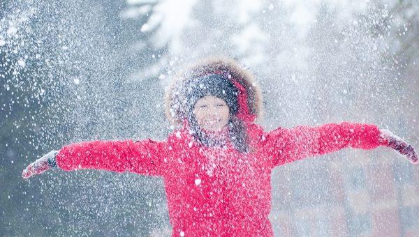 snow-happy