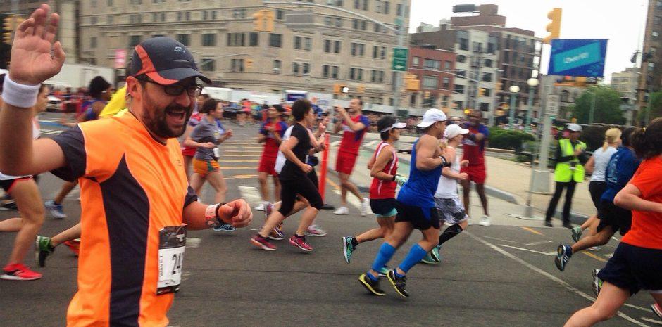 kako sam otrcao prvi polumaraton u Brooklynu 3